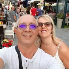 Eric Et Christine User Profile
