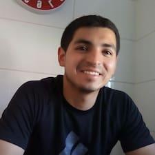 Profil korisnika Cristian Eduardo