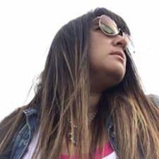 Meri User Profile