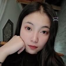 Perfil do usuário de 桂娟