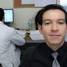 Cesar Emmanuel User Profile