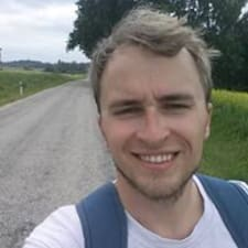 Kalle User Profile