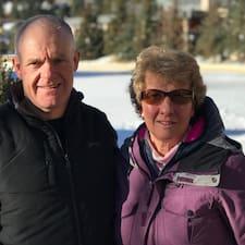Phil & Suzanne Brugerprofil