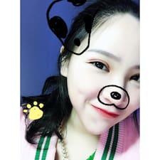 奕阳 User Profile