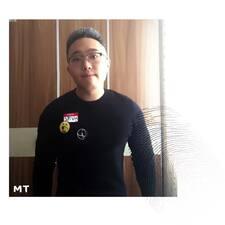 Profil utilisateur de 泽华