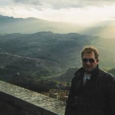 Vigo User Profile