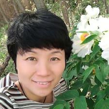 Perfil de usuario de Xiaofeng