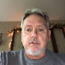 Profil utilisateur de Frank