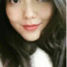 Brenda Estefany User Profile