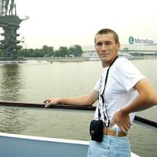 Nutzerprofil von Ушаков