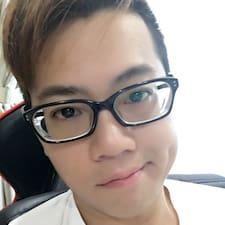 玮麟 felhasználói profilja