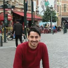 Soriano Brukerprofil