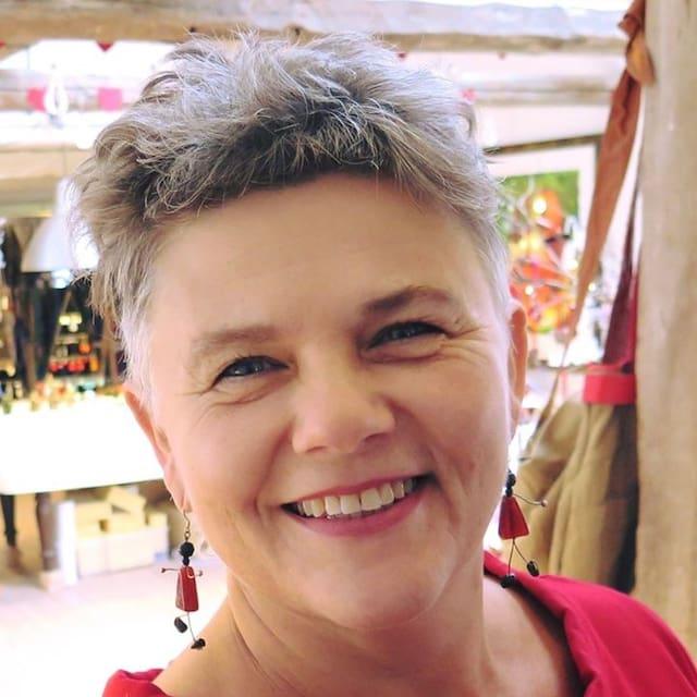 Anne Sofies guidebog