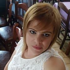 Μαριαντζελα Brugerprofil
