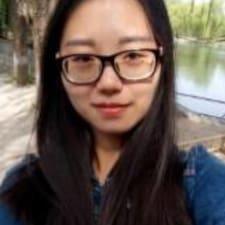 Профиль пользователя Lingyu