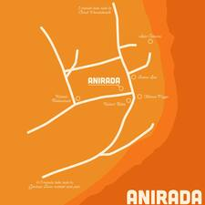 Anirada User Profile