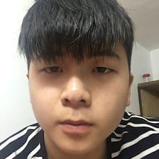 元弘 felhasználói profilja