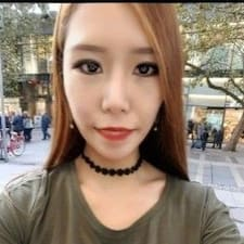 Jeong Eun的用戶個人資料