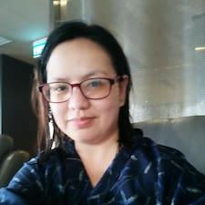Ma. Katherine User Profile