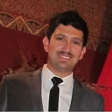 Juan Andrésさんのプロフィール