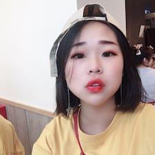 Profilo utente di 曦