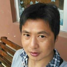 Profilo utente di 陈解元