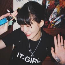 Profilo utente di 立黎