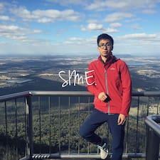 Patrick (Zhen)的用戶個人資料