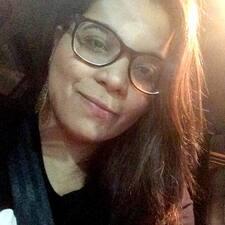 โพรไฟล์ผู้ใช้ Katiléa