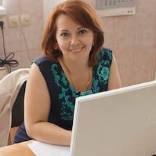 Profilo utente di Svetlana