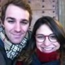 Mary-Grace & Zach Kullanıcı Profili