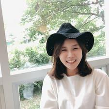 Su Gyeong User Profile