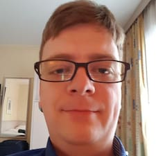 Профиль пользователя Thomas
