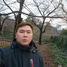 Profil Pengguna 秋水