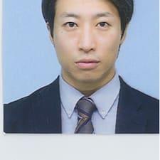 淳也 - Profil Użytkownika