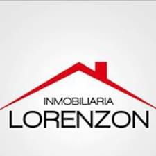 โพรไฟล์ผู้ใช้ Lorenzon Inmo