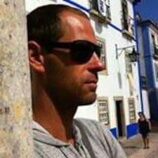 Gwenn User Profile