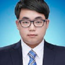 Henkilön 태준 käyttäjäprofiili