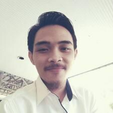 Wan Md Izatt User Profile