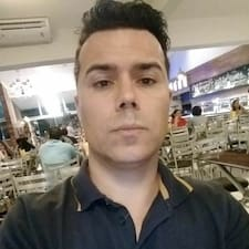 Fernando - Profil Użytkownika