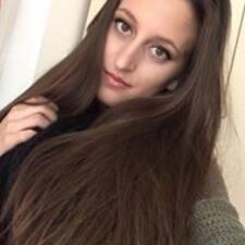 Liliya User Profile