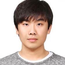 예빈 User Profile