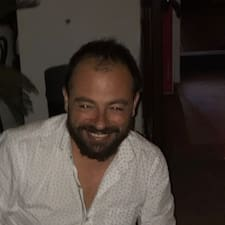 Filippo User Profile