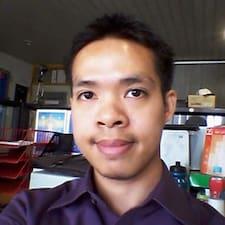 Notandalýsing Thanasin