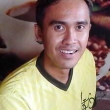 Awang felhasználói profilja