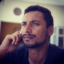 Profil utilisateur de Jawar