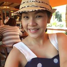 Salisa User Profile