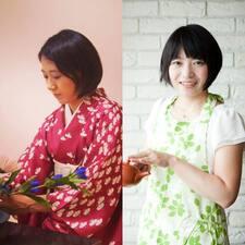 Tomoko & Seika