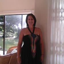Profil korisnika Lizelle