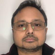 Profil utilisateur de Rajib